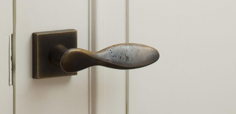 ergonomisch deurbeslag Dauby