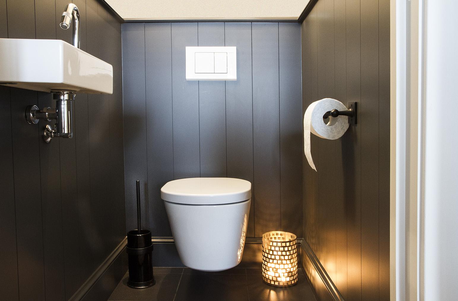 Retro toilet accessoires het kán! dauby