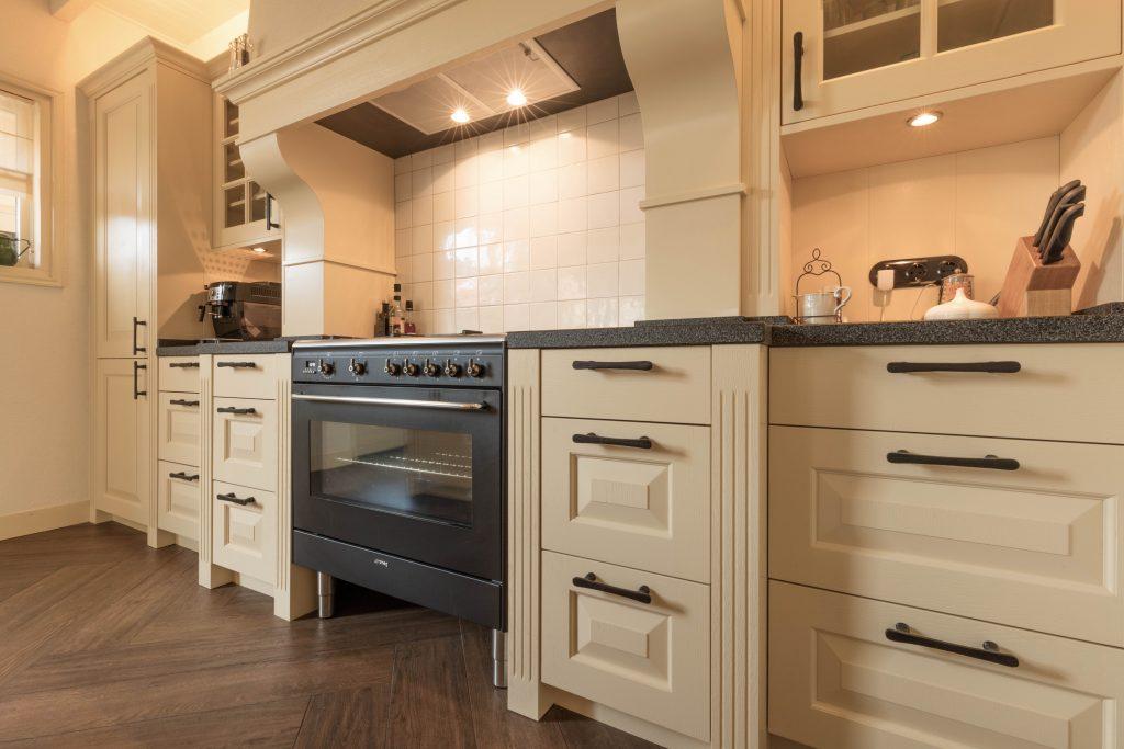 Van Galen Keukens : Project van galen keukens bad steenwijk u dauby