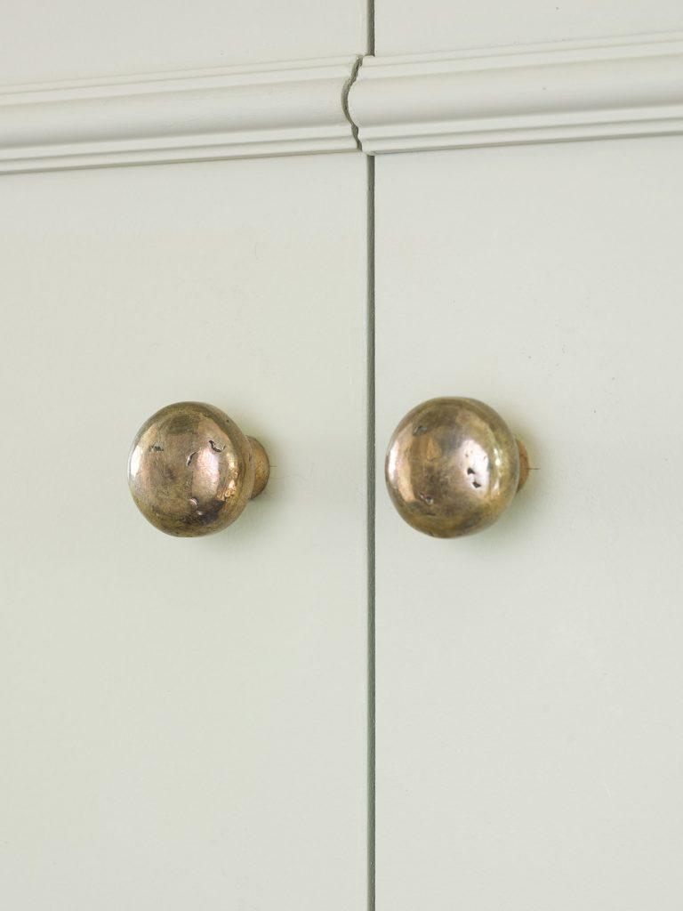 Collectie Giara - meubelbeslag in brons