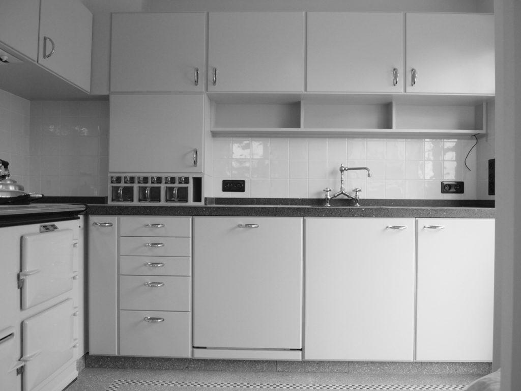 Cubex keuken meubelbeslag