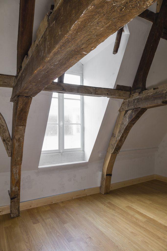 Renovatie handelsbeurs Antwerpen