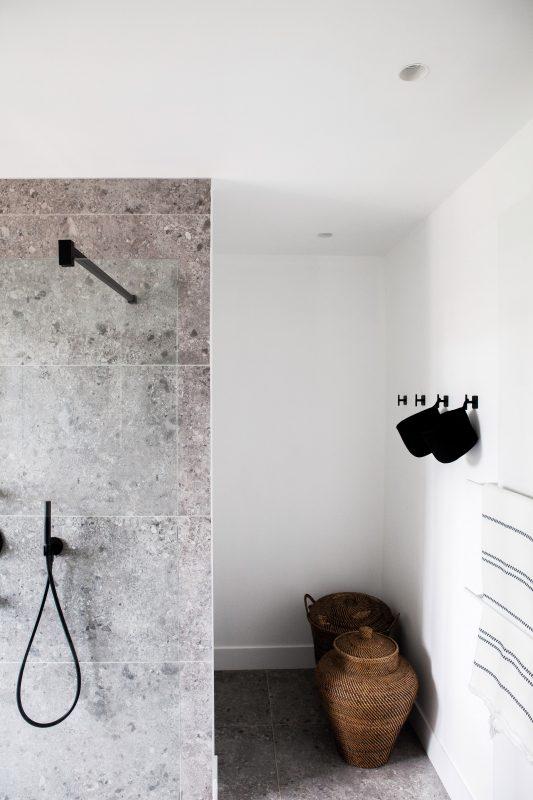 Japandi stijl en de badkamer van Fabriek 61
